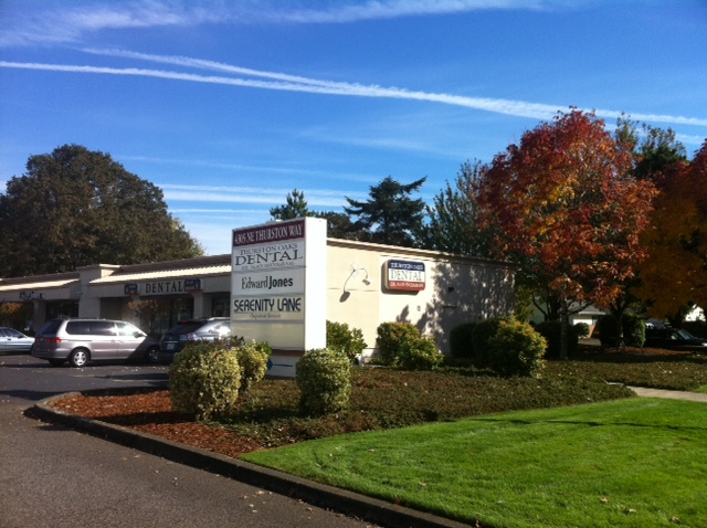 Our Vancouver, WA Dental Office